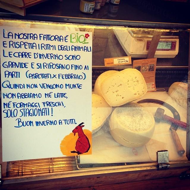 Bologna il mercato della terra di slow food for Piani domestici a buon mercato