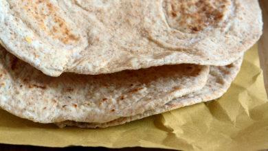 Pane senza glutine fatto in casa e sano