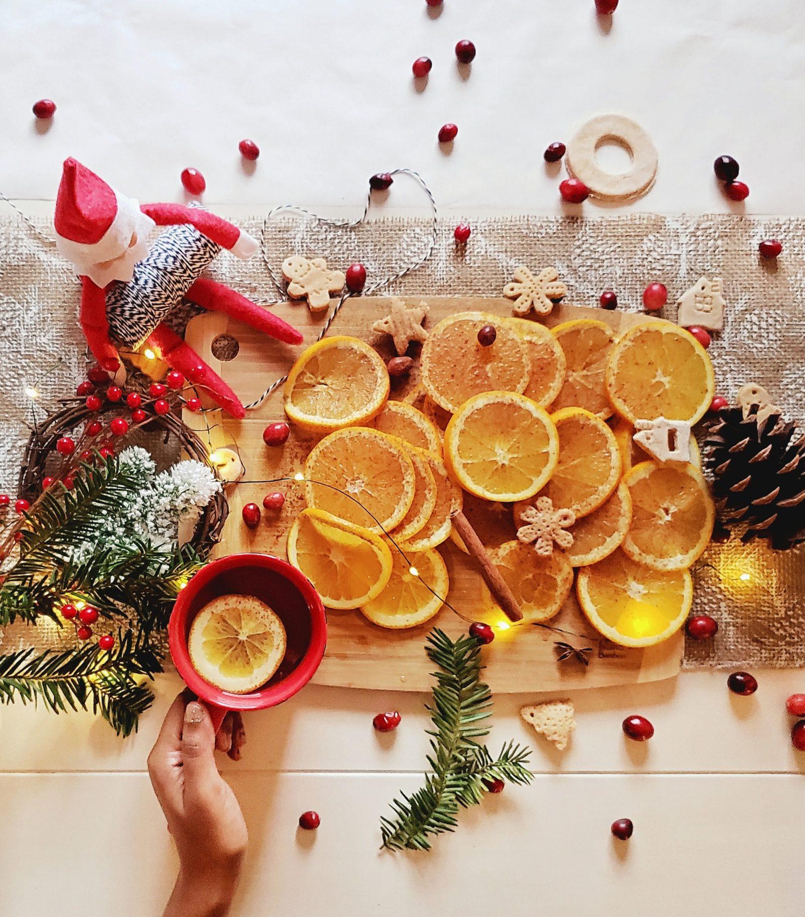 Come rimediare alle abbuffate natalizie