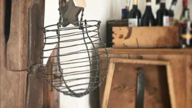 cestino fil di ferro gipi dei malvisi