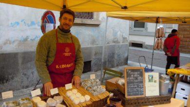 Tutti i mercati contadini a Pavia e provincia