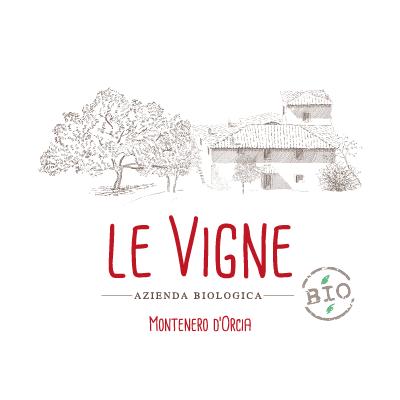 Logo di Az. Agricola Biologica Le Vigne