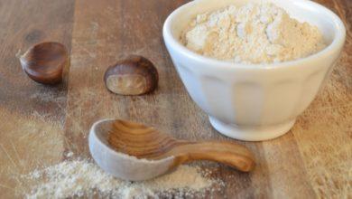Farina di castagne: ricette facili 100% vegetali, salate e dolci, senza zucchero e senza glutine