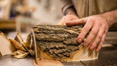 Un artigiano di successo su Instagram: il caso di Tiziano Woodlab