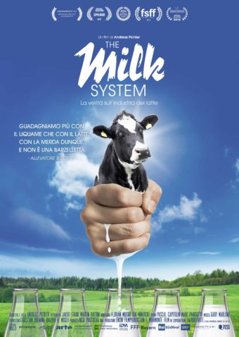 Locandina The Milk System