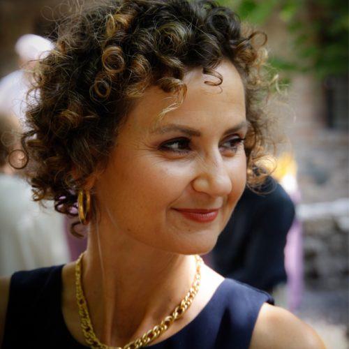 Cinzia Montorfano
