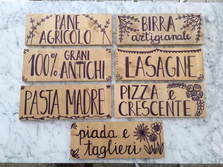 La Bottega dei Grani Antichi Bologna