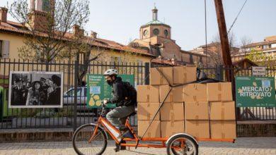 Spesa a domicilio a Bologna: i servizi di consegna di prodotti genuini a km 0