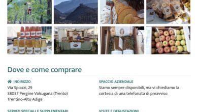 Screenshot Profilo PRO bis