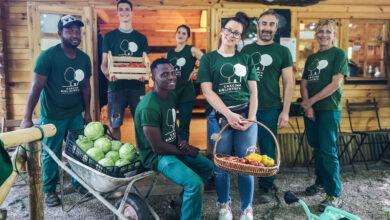 Team Cascina Biblioteca Agrifood