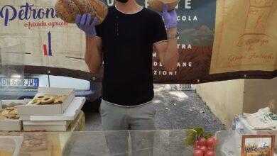 Mercato Ex Dazio Slow Food