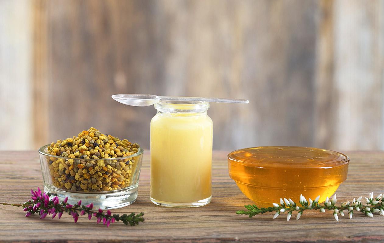 The Honeyland prodotti da apicoltura biologica